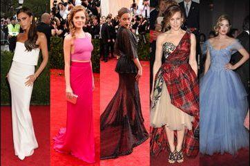 Qui est la reine du Gala du Met?