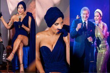 Lady Gaga, la métamorphose