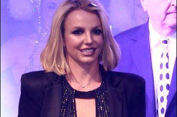 Les 1001 visages de Britney Spears