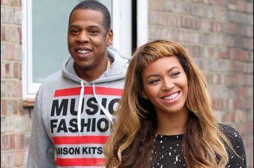 Les vacances culturelles de Beyoncé et Jay Z