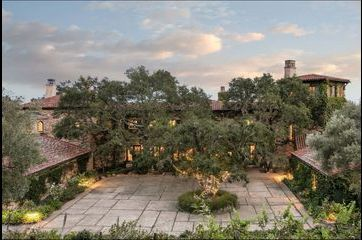 Jeff Bridges met sa sublime villa en vente
