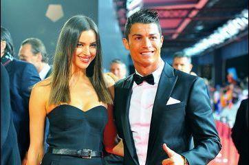Cristiano Ronaldo: son fils, sa mère, Irina… il s'explique