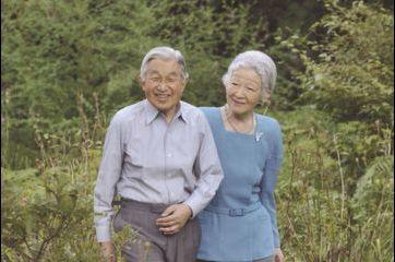 L'impératrice Michiko fête ses 80 ans