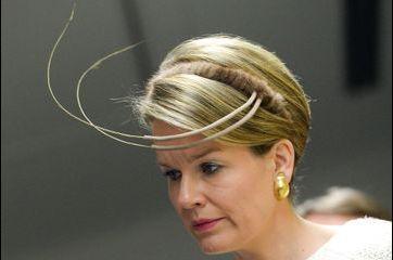 Mathilde se prend pour un insecte