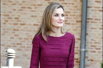 Letizia et Felipe VI retournent à l'université