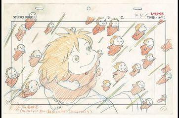 Découvrez les trésors du studio Ghibli