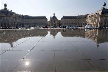 Les 10 villes françaises où il fait bon travailler