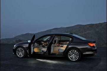 Le nouveau paquebot roulant de BMW