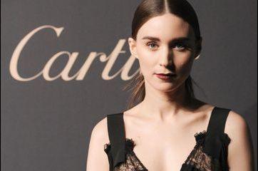 Glamour et élégance pour célébrer Cartier