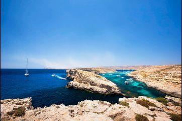 Bienvenue à Gozo, l'île de Brangelina