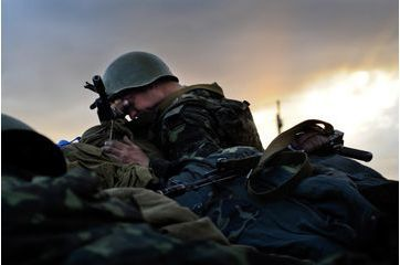D'une Ukraine à l'autre, par Capucine Granier-Deferre