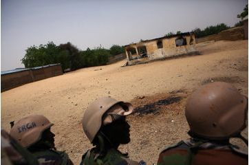 L'étau se resserre sur Boko Haram