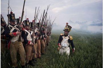 Waterloo, le théâtre des opérations