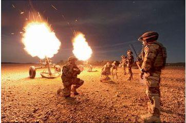 Avec les forces spéciales françaises