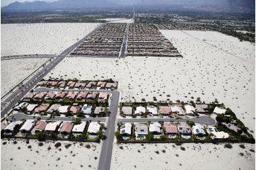 En Californie, quatre ans d'une sécheresse historique