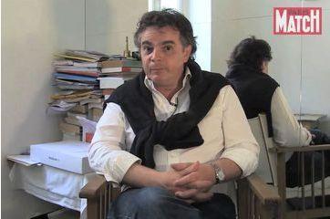 Alexandre Jardin, écrivain et militant civique