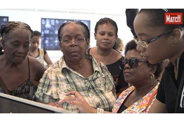 Les Guadeloupéens à la recherche de leurs ancêtres