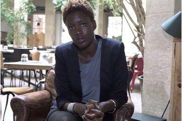Rokhaya Diallo répond à Caroline Fourest
