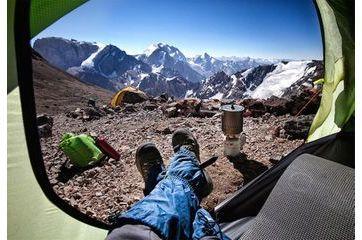 Réveil au Tadjikistan