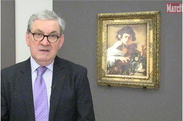 Roberto Longhi, découvreur de talents