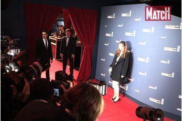 César 2015: un tapis rouge d'exception