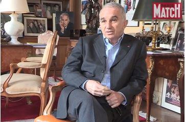 César: Alain Terzian se souvient