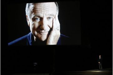 Emmy Awards: l'hommage à Robin Williams