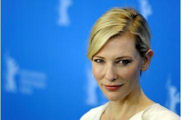 Il était une fois... Cate Blanchett