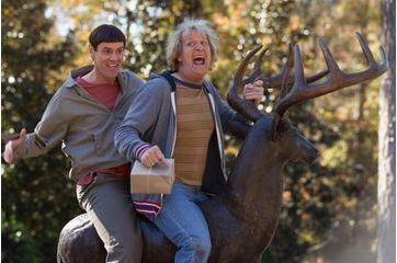"La bande-annonce du jour: ""Dumb and Dumber 2"""