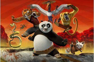 """La bande-annonce du jour: """"Kung Fu Panda 3"""""""
