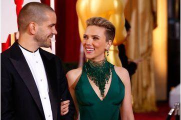 Les plus belles photos du tapis rouge des Oscars