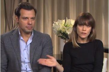 """Marina Foïs: """"J'adore massacrer des gosses"""""""