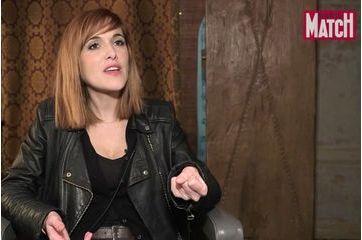 "Victoria Bedos : ""Je suis fan de Michel Sardou"""