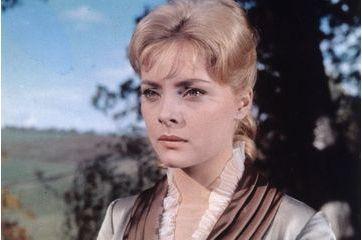 Virna Lisi. Le décès de la blonde latine