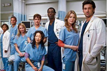 """Ils ont tous quitté """"Grey's Anatomy"""""""