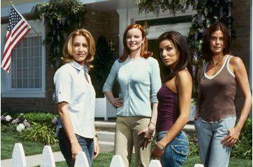 """L'évolution physique des stars de """"Desperate Housewives"""""""