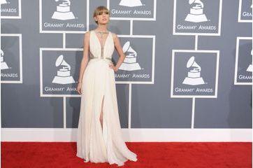Les plus beaux looks de Taylor Swift