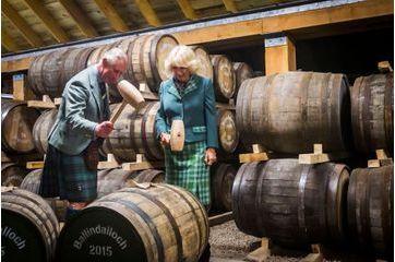 En Écosse, jamais sans mon kilt