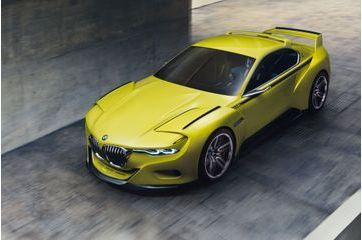 BMW 3.0 CSL, un grain de folie seventies