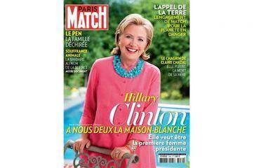 A la mode d'Hillary Clinton