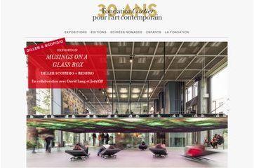 La Fondation Cartier a 30 ans.