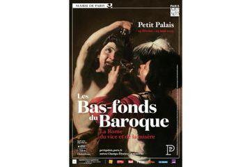 Le Baroque au Petit Palais
