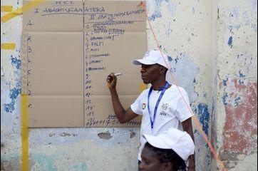 Le Burundi attend ses résultats