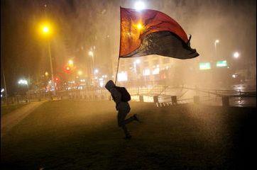 La colère des étudiants embrase le Chili