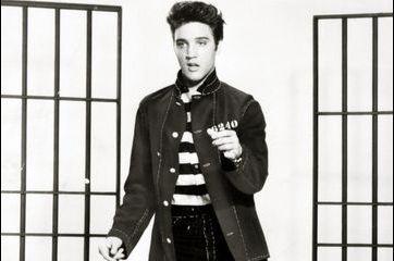 Elvis, le souvenir intact