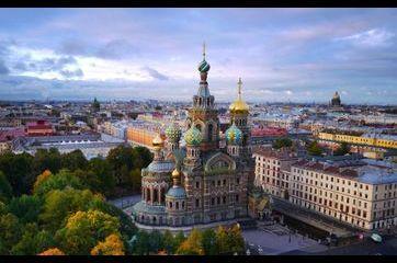 La Russie, un grand classique