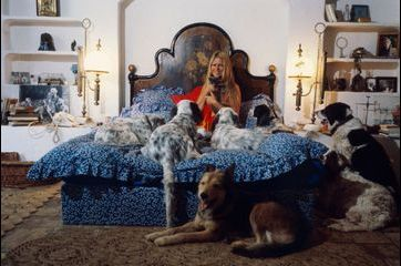 Brigitte Bardot, la meilleure amie des animaux