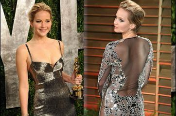 La star sexy de la semaine : Jennifer Lawrence