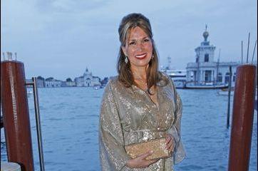 Que c'est gai, Venise!