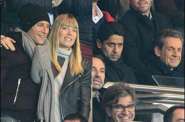 PSG-Ajax. Les stars dans les tribunes du Parc
